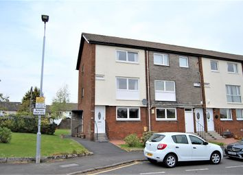 Thumbnail 2 bed maisonette for sale in School Road, Paisley