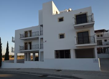 Thumbnail 1 bed apartment for sale in Constantinou Kavafi, Tersefanou, Larnaca, Cyprus