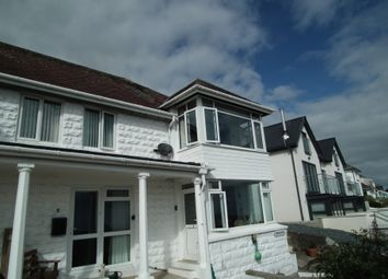 Thumbnail 1 bed flat for sale in Portuan Road, Hannafore, West Looe, Cornwall