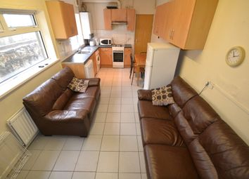 Thumbnail 5 bedroom property to rent in Llantrisant Street, Cathays, Cardiff