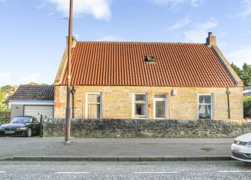 Thumbnail 4 bed cottage for sale in Main Street, Dechmont, Broxburn