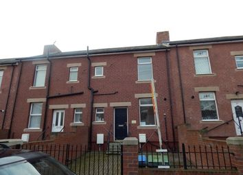 Thumbnail 2 bed terraced house to rent in Wylam Street, Stanley
