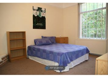 Thumbnail 5 bed terraced house to rent in Moseley Road, Manchester