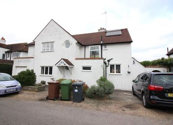 Thumbnail 4 bed property to rent in Avenue Rise, Bushey
