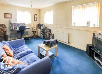 1 bed flat for sale in West Street, Warrington WA2
