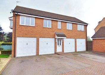 Thumbnail 2 bedroom detached house for sale in Creswell Place, Cawston, Rugby