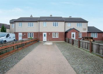 Thumbnail 2 bed terraced house for sale in Bro Ednyfed, Llangefni, Anglesey