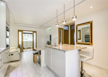 Thumbnail 3 bed maisonette for sale in Carfax Court, Oxford Road North, London