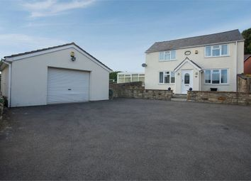 Thumbnail 3 bed detached house for sale in Middle Street, Newbridge, Wrexham