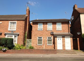 Thumbnail 2 bed flat to rent in Worcester Road, Bromsgrove
