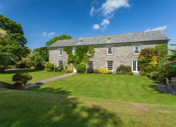 Thumbnail Detached house for sale in Horningtops, Liskeard