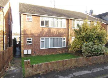 Thumbnail Flat to rent in Cemmaes Meadow, Hemel Hempstead
