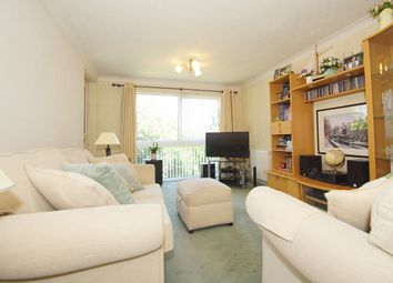Thumbnail 3 bed flat for sale in The Park, Sidcup