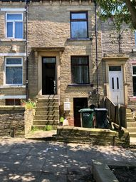 Thumbnail 4 bed terraced house to rent in Newlands Place, Bradford