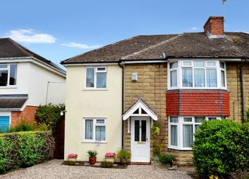 Thumbnail 2 bed maisonette for sale in Roman Way, Thatcham