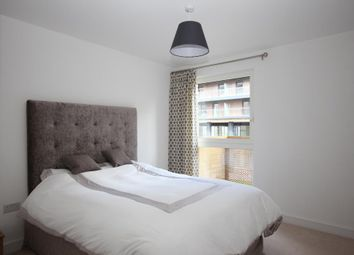Thumbnail 1 bed flat to rent in Greenland Place, Yeoman Street, Copenhagen Court, Surrey Quays, London