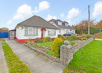 Thumbnail 2 bed bungalow to rent in Upton Crescent, Nursling, Southampton