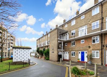 Thumbnail 3 bed flat for sale in Charlotte House, Queen Caroline Street, London