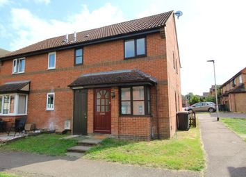 Thumbnail 1 bed property for sale in Poppyfields, Bedford