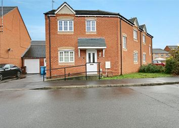 3 bed semi-detached house for sale in Hainsworth Park, Hull, East Yorkshire HU6