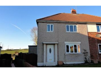 Thumbnail 3 bed semi-detached house to rent in Jasmine Crescent, Trimdon Station