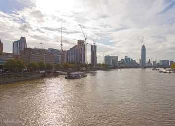 Thumbnail 2 bed flat for sale in Tower One, The Corniche, Albert Embankment, London