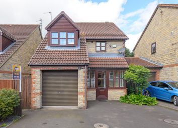 Thumbnail 3 bed detached house for sale in Beech Avenue, Cramlington