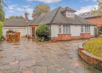 Thumbnail 1 bed flat to rent in Dorset Road, Sutton, Surrey