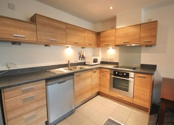 Thumbnail 2 bed flat to rent in Marlborough House, Admiralty Road, Portsmouth