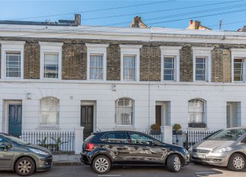 Thumbnail 4 bed terraced house for sale in Cruden Street, Islington