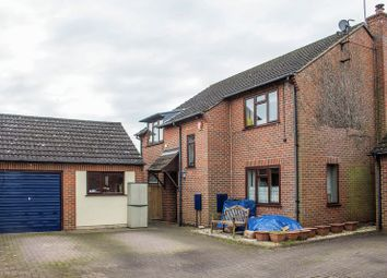 Thumbnail 4 bed detached house for sale in Aaron Court, Marchwood, Southampton