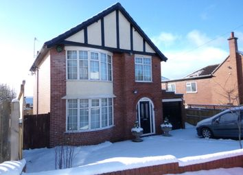 Thumbnail 3 bed detached house for sale in Shotley Gardens, Gateshead