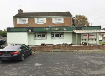 Thumbnail Pub/bar for sale in Timberley Lane, Shard End, Birmingham