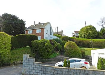 Thumbnail 3 bed detached house for sale in Pleasant View, Llanelli, Carmarthenshire