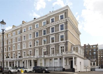Thumbnail 1 bed flat for sale in Elvaston Place, South Kensington, London