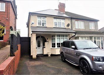Thumbnail 3 bed semi-detached house for sale in Powke Lane, Rowley Regis