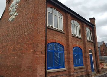 Thumbnail Commercial property to let in Enfield House, Redditch, Worcs