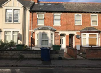 Thumbnail 6 bed terraced house to rent in Howard Street, Cowley Rd Area, Oxford