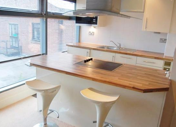 Thumbnail 1 bed flat to rent in Winckley Square, City Centre, Preston