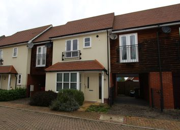 Thumbnail 2 bed terraced house to rent in Tyhurst, Milton Keynes, Buckinghamshire