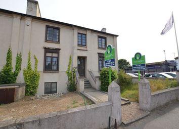 Thumbnail 1 bed flat to rent in Watling Street, Bexleyheath