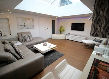 Thumbnail 3 bed detached house for sale in Church Drive, Sandiacre