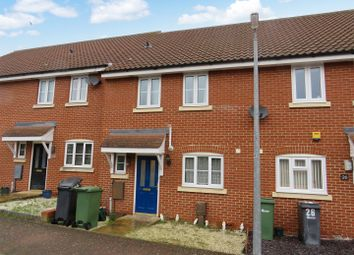 Thumbnail 3 bed terraced house for sale in Brewery Drive, Halstead