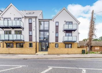 Thumbnail 1 bedroom flat for sale in Clarity Mews, London Road, Sittingbourne, Kent