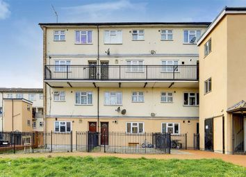 Thumbnail 2 bed flat for sale in Deal Court, Haldane Road, Southall