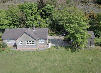 Thumbnail 3 bed detached bungalow for sale in Shieldaig Silvercraigs, Castleton, Lochgilphead