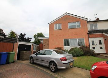 Thumbnail Room to rent in Atmere Close, Norwich
