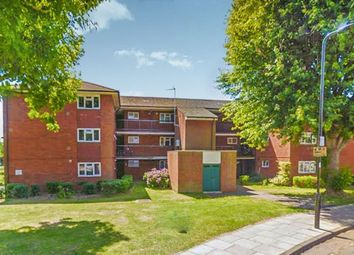 Thumbnail 1 bed flat to rent in Lewes Close, Northolt