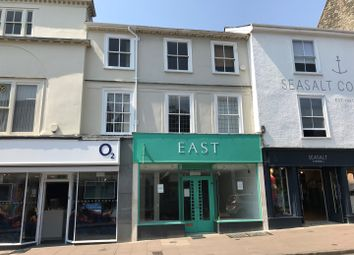 Thumbnail Retail premises to let in Buttermarket, Bury St Edmunds