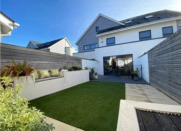 Thumbnail 4 bedroom detached house for sale in Alum Chine, Bournemouth, Dorset